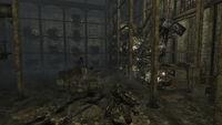 Bomb Storage Main