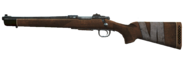 FO4 Short hunting rifle