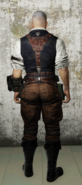 FO76SD Season 3 KD Inkwell Outfit (rear)