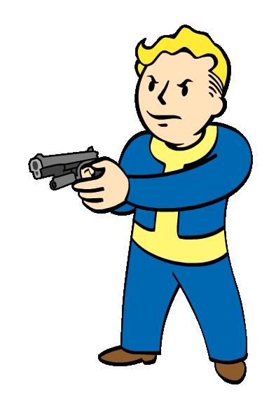 Прирождённый стрелок