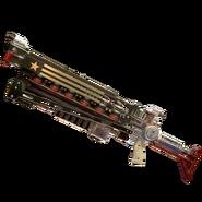 FO76 Score S3 Skin Weaponskin Gauss Rifle Presidential