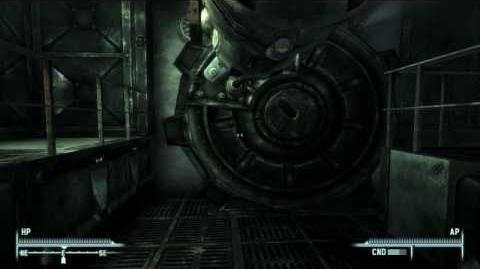 Fallout 3 - Escape! part 2 of 2