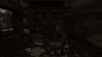 Fo3 Vault 106 Entry Hall