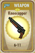 FoS Kneecapper Card