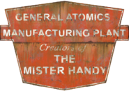 General Atomics Manufacturing