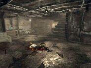 FNV Hell's Motel interior