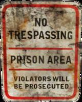 FNV NCRCF Sign 3