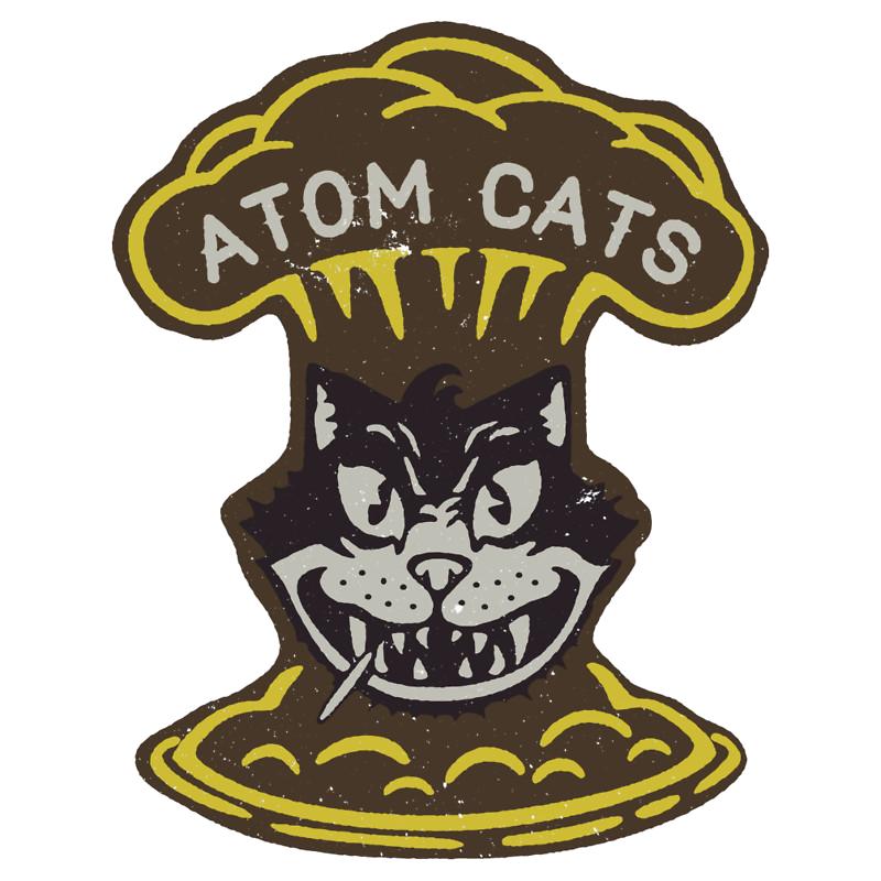 Атомные Коты