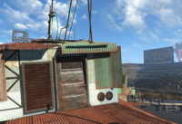 FO4 D City Crocker house 1