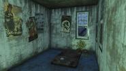 FO4 Isabel Cruz room