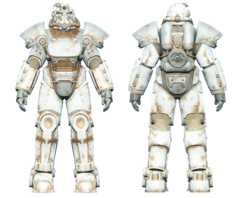 FO4 T-51 power armor winterized.png