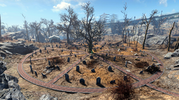 FO4 Wildwood cemetery 1.png