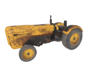 FO76 Tractor 3