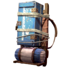 Atx skin backpack box quantum l