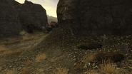 FNV Canyon wreckage 2