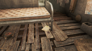 FO4 The Mysterious Stranger Note