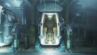FO4 V111 SS cryopod