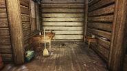 FO76 Sickleman Cabin 18