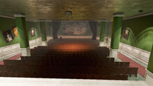 FO76 The Whitespring Resort (Whitespring theater)