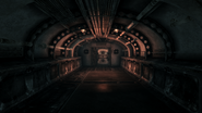 Fo3 Vault Tech Tunnel
