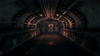 Fo3 Vault Tech Tunnel