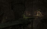 Fo3 Yao guai cave