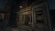 Quincy-Pharmacy-exterior-night