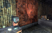 FO3 Mechanist's Forge jib-door