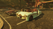 FO76 Station Wagon