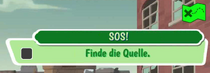 FOS - Quest - SOS! - Anfangseinblendung