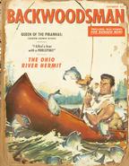 Backwoodsman The Ohio River Hermit