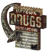 FNV Uptown Drugs