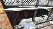 FO76 Shadowbreeze Apartments (Door Balcony 2)