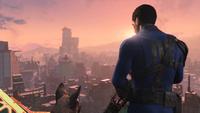 Fallout4 E3 CityVista