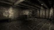 Rockwell residence basement