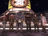 Towarzysze w Fallout: New Vegas