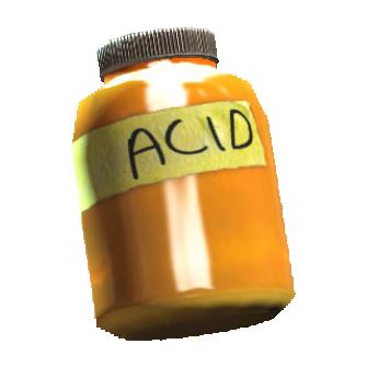 Acid (Fallout 4)