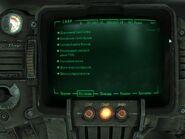 FO3OA Bug Headgears stealth armor