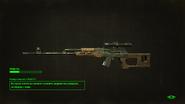 FO4NW LS Handmade rifle 2