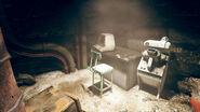 FO76 Blackwater Mine (In Situ Tests Terminal)