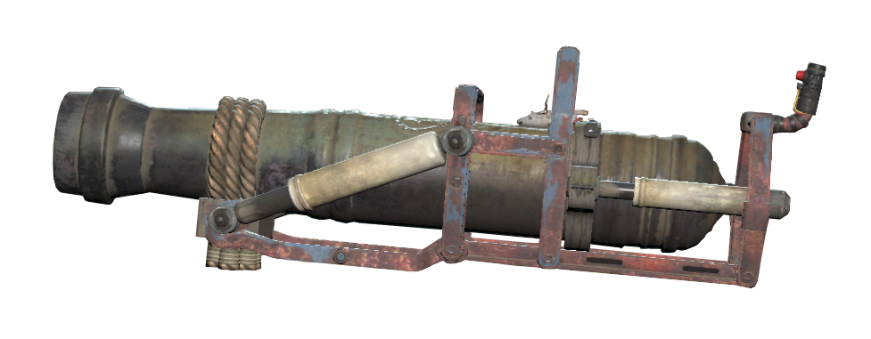 Broadsider (Fallout 76)
