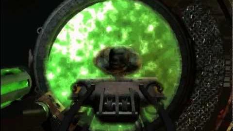 Fallout Cutscenes-Zanurzanie
