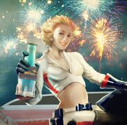 Fo4 Art Grab an ice cold Quantum New Year 2018