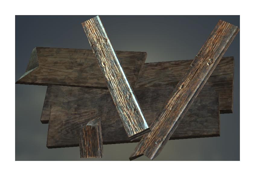 Wood (Fallout 4)