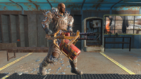 FO4 Forged10