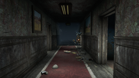 FO4 Sandy Coves hallway