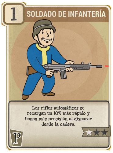 Soldado de infantería