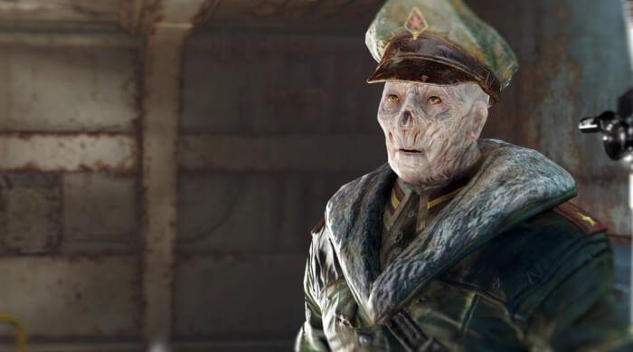 Capitán Zao