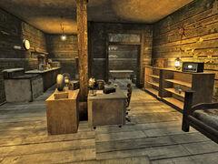 Victors shack interior.jpg