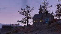 F76 Autumn Acre Cabin